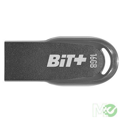 MX00115085 BIT+ USB 3.2 Gen1 USB Flash Drive, 16GB