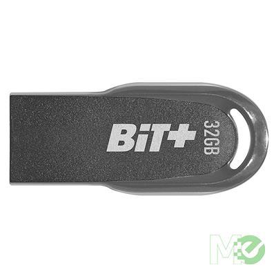 MX00115086 BIT+ USB 3.2 Gen1 USB Flash Drive, 32GB