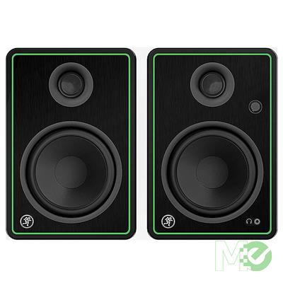 MX00115231 CR5-X Series 5in Multimedia Studio Monitors / Speakers, Black