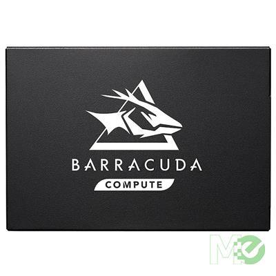MX00115313 BarraCuda Q1 2.5in SSD, SATA III, 240GB