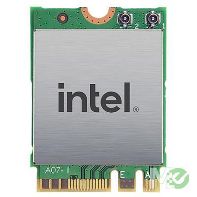 MX00115330 Dual Band Wi-Fi 6E AX210 M.2 2230 Wireless Network Adapter Card w/ 802.11 a/b/g/n/ac/ax, Bluetooth v5.2