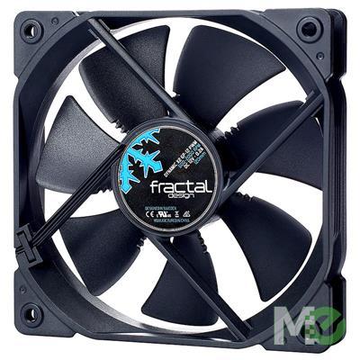 MX00115466 Dynamic X2 GP-12 PWM 120mm Case Fan, Black