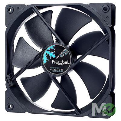 MX00115468 Dynamic X2 GP-14 PWM 140mm Case Fan, Black