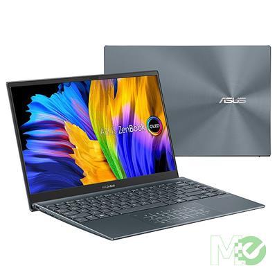 MX00115544 ZenBook 13 UX325EA-DS51 w/ Core™ i5-1135G7, 8GB, 256GB SSD, 13.3in Full HD OLED, Iris Xe, Windows 10 Home
