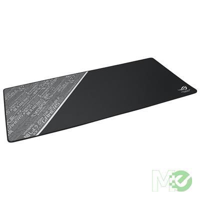 MX00115564 ROG Sheath BLK LTD Cloth Gaming Mouse Pad, XL, Black
