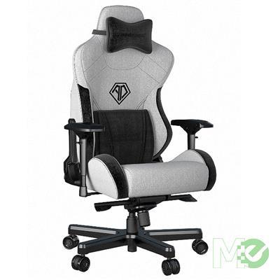 MX00115567 T-Pro II Premium Gaming Chair, Grey
