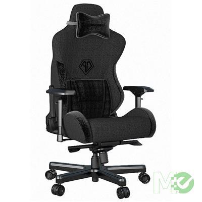 MX00115569 T-Pro II Premium Gaming Chair, Black