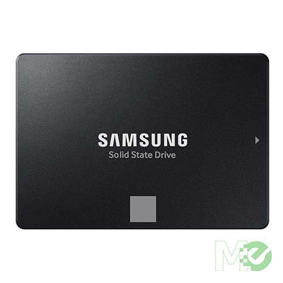 MX00115700 870 EVO SATA III  2.5in SSD, 2TB