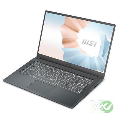MX00115709 Modern 15 A10M-489CA w/ Core™ i7-10510U, 16GB, 512GB NVMe SSD, 15.6in Full HD, Windows 10 Pro