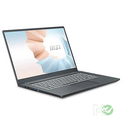 MX00115710 Modern 15 A11M-098CA w/ Core™ i5-1135G7, 16GB, 512GB NVMe SSD, 15.6in Full HD, Windows 10 Home
