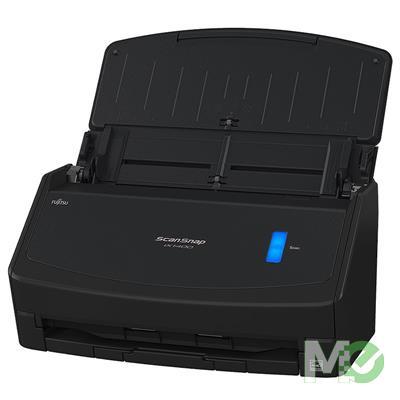 MX00115766 ScanSnap iX1400 Document Scanner, Black