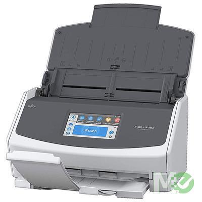MX00115768 ScanSnap iX1600 Document Scanner, White