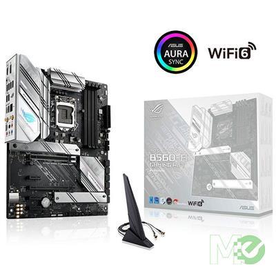 MX00115808 ROG STRIX B560-A GAMING Wi-Fi w/ DDR4-3200, 7.1 Audio, Dual M.2, 2.5G LAN