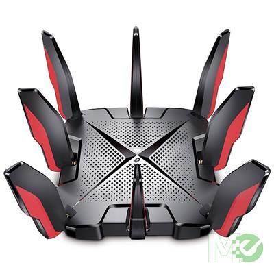 MX00115954 Archer GX90 AX6600 Tri-Band Wi-Fi 6 Wireless Gaming Router