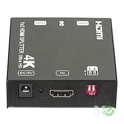 MX00115965 2-way 4K @ 30Hz HDMI Video Multiplier / Splitter