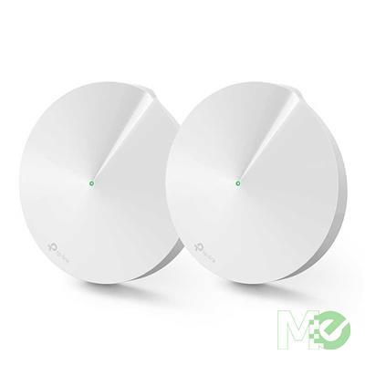 MX00115997 Deco M9 Plus AC2200 Smart Home Mesh Wi-Fi System