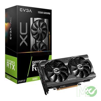 MX00116013 GeForce RTX 3060 XC Gaming 12GB PCI-E w/  HDMI, Triple DP
