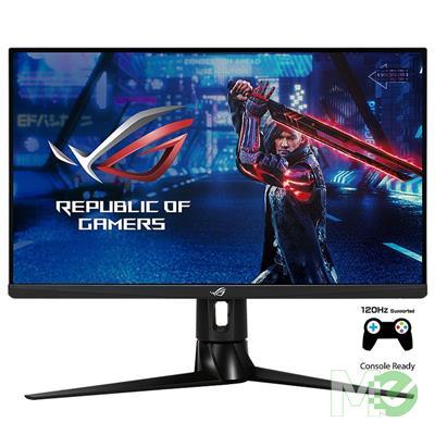 MX00116030 ROG Strix XG27AQ 27in WQHD 170Hz IPS LED LCD w/ HDR, Speakers, HAS