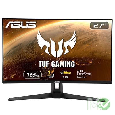MX00116032 TUF Gaming VG279Q1A 27in Full HD 165Hz IPS LED LCD w/ FreeSync, Speakers