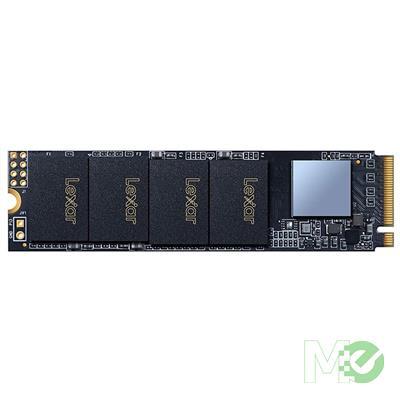 MX00116302 NM610 M.2 2280 NVMe SSD, 500GB