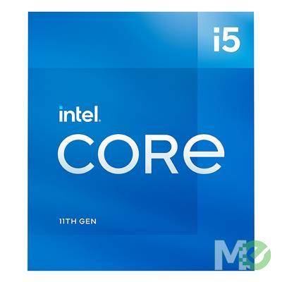 MX00116337 Core™ i5-11400 Processor, 2.6GHz w/ 6 Cores / 12 Threads