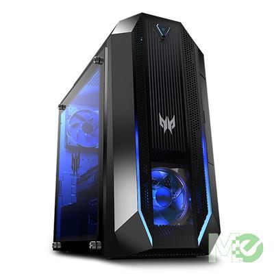 MX00116342 Predator Orion 3000 PO3-620-EB15 Gaming PC w/ Core™ i7-10700, 16GB, 512GB SSD + 2TB HDD, RTX 3070, Win 10, Keyboard & Mouse
