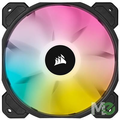 MX00116373 iCUE SP120 RGB ELITE Performance 120mm PWM Cooling Fan
