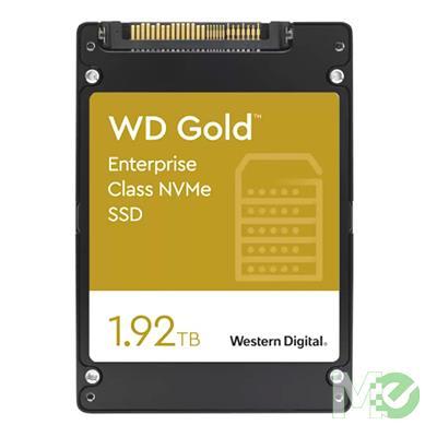 MX00116645 Gold Enterprise Class PCIe Gen3.1 x4 NVMe SSD 1.92TB