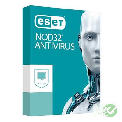 MX00116649 NOD32 Antivirus v11.0  1 User, 1 Year