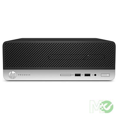 MX00116722 ProDesk 400 G4 SFF PC (Refurbished) w/ Core™ i5-6500, 16GB, 256GB SSD, Windows 10 Pro