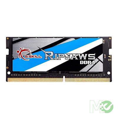 MX00116745 Ripjaws Series 16GB PC4-25600 DDR4-3200 SO-DIMM RAM Kit (1x 16GB)