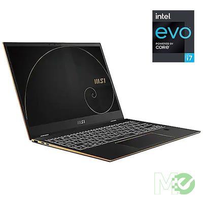 MX00116797 Summit E13 Flip Evo A11MT-025CA w/ Core™ i7-1185G7, 16GB, 512GB NVMe SSD, 13.4in FHD+ Touch, Iris Xe, Windows 10 Pro, Pen+Sleeve