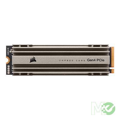 MX00116820 MP600 CORE M.2 NVMe PCIe Gen4 x4 SSD - 1TB