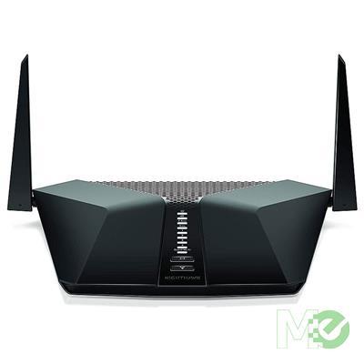 MX00117045 RAX35 Nighthawk Dual-Band AX4 4-Stream AX3000 Wi-Fi 6 Wireless Router