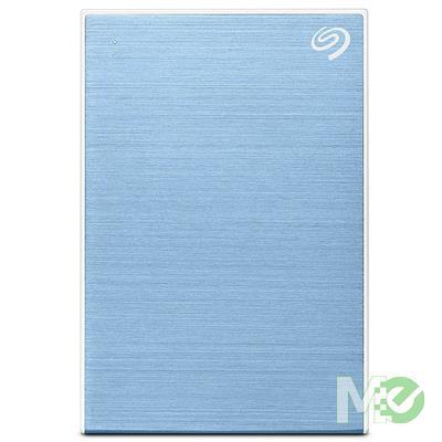 MX00117062 5TB Backup Plus Portable Drive, USB 3.0, Blue