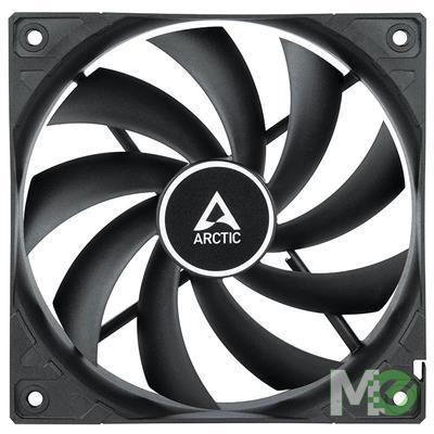 MX00117352 F12 PWM 120mm Case Fan, Black