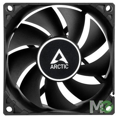MX00117353 F9 PWM 92mm Case Fan, Black