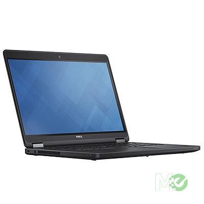 MX00117447 Latitude E5450 (Refurbished) w/ Core™ i5-5300U, 8GB, 128GB SSD, 14in HD, Windows 10 Pro