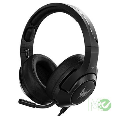 MX00117652 Predator Galea 350 USB Gaming Headset, Black