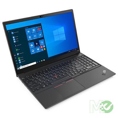 MX00117741 ThinkPad E15 Gen 3 w/ Ryzen™ 7 5700U, 8GB, 256GB SSD, 15.6in Full HD, AMD Radeon, Wi-Fi 6, BT 5, Windows 10 Pro