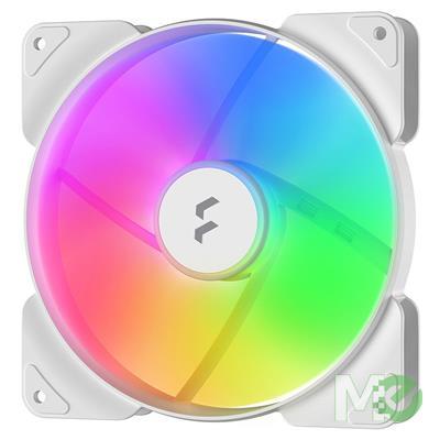 MX00117793 Aspect 14 RGB 140mm Case Fan, White