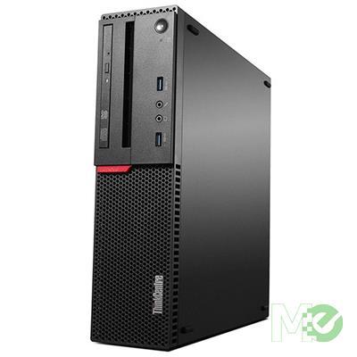 MX00117868 M800 SFF Desktop PC (Refurbished) w/ Core™ i5-6500, 16GB, 256GB SSD, Windows 10 Pro