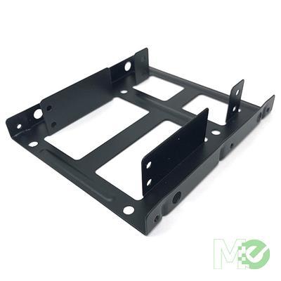MX00117886 Dual 2.5in Metal HDD/SSD Mounting Bracket Kit