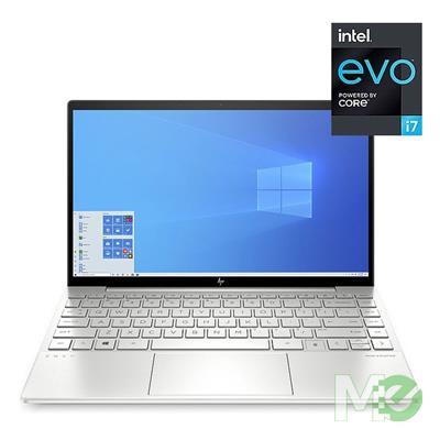 MX00118083 ENVY 13-BA1040CA w/ Core™ i7-1165G7, 16GB, 512GB NVMe SSD, 13.3in Full HD, Iris Xe, Windows 10 Home