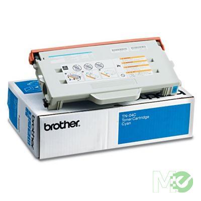 MX10408 TN-04C Toner Cartridge, Cyan