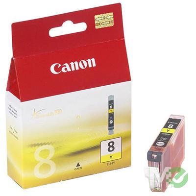 MX15805 CLI-8 Ink Cartridge, Yellow
