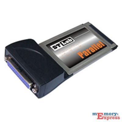 MX16368 C-270 Parallel Cardbus Adapter, 1-Port