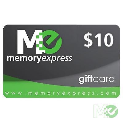 MX19011 Gift Card - $10