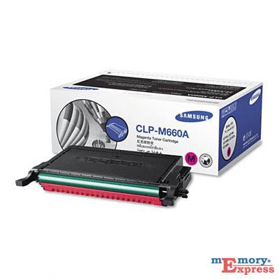MX19767 CLP-M660A Toner Cartridge, Magenta