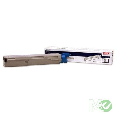 MX20248 C3400N Toner Cartridge, Black